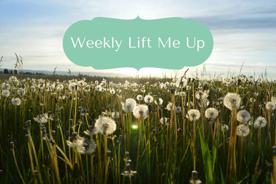 WeeklyLiftMeUp